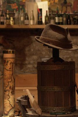 Notre cave à vin Richardménil